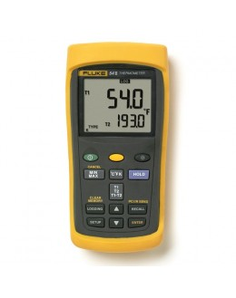 FLUKE 54 II - 50 Series II Digital Thermometer