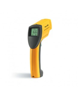 FLUKE 63 - 60 Series Infrared ThermometerFLUKE 63 - 60 Series Infrared ThermometerFLUKE 63 - 60 Series Infrared Thermometer