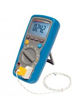 DMM220 - Multimeter - Multimetrix - P06231411DMM220 - Multimeter - Multimetrix - P06231411DMM220 - Multimeter - Multimetrix - P0