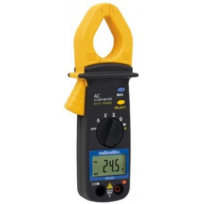 CM600 Pince Multimetrix