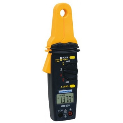 CM605 Pince Multimetrix P06232007