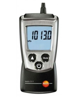 Testo 511 - pocket gauge line - TESTO