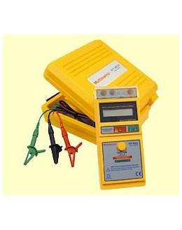 EIT800 - controller loop impedance - P06234701
