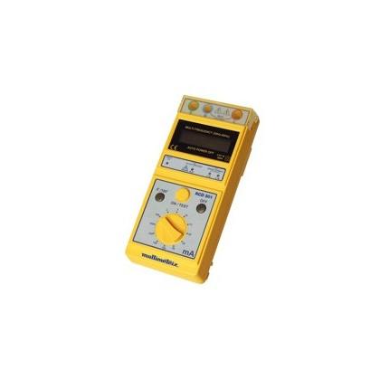 RCD501 - Testeur numérique de différentiels - P06233201