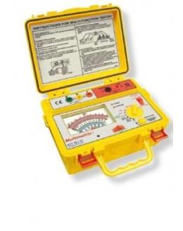 EIT810 - Controleur de terre et isolement - P06234702