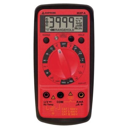 35 XP A - Multimètre professionnel - Amprobe
