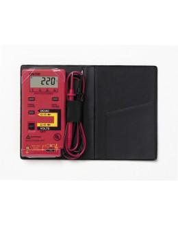 DM 78 C - Multimètre de poche dans un boîtier de protection - Amprobe