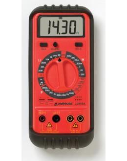 Testeur de composants portabke - LCR-Meter - Amprobe - LCR55A