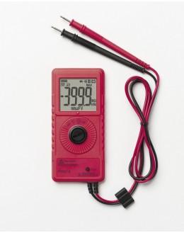 PM51A - Multimètre numérique avec Fréquence et Capacité - Amprobe