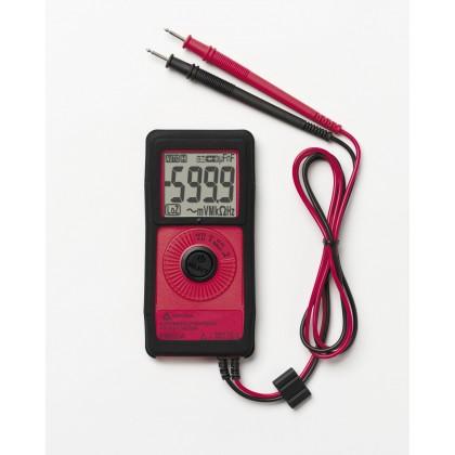 PM55A - Multimètre de poche avec détection de tension sans contact VolTect™et AutoTect™ - Amprobe