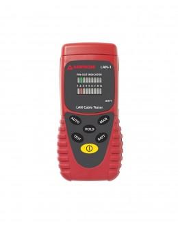 LAN-1 - Testeur de câbles LAN - Amprobe