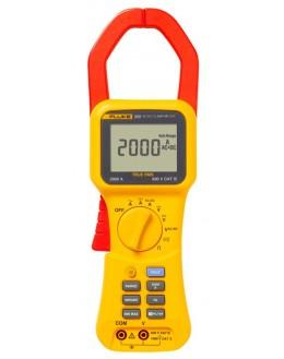 FLUKE 355 - 2000A TRMS Clamp Meter - FLUKEFLUKE 355 - 2000A TRMS Clamp Meter - FLUKEFLUKE 355 - 2000A TRMS Clamp Meter - FLUKE
