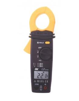 BK312B - Pince Ampermétrique 600A AC - BK PRECISION - BK 312B