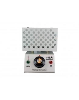 LAB2 - bec électrique 500W résitance 900 °C - Flux 650°C - MSEI