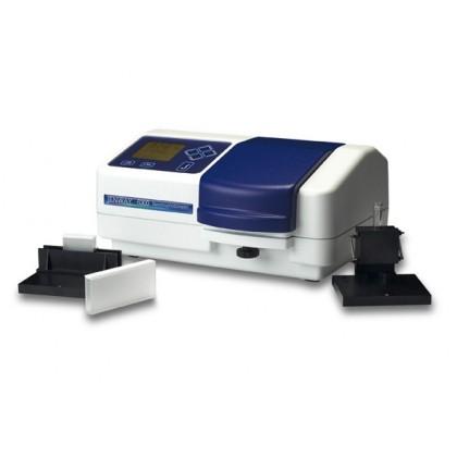 6300 - spectrophotomètre visible (320–1000 nm) - JENWAY