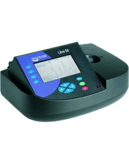 Libra S6 - visible spectrophotometer graphic display (330 - 800 nm) - BIOCHROM