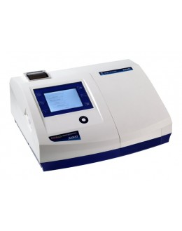 6715 - UV-visible spectrophotometer 1.5 nm (190-1100 nm) - JENWAY