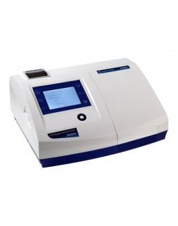 6705 et 6715 - spectrophotomètre UV-visible 4nm (190–1100 nm) - JENWAY