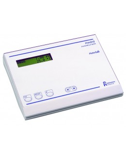 PHM210 - Laboratory pH meter pH / ° C / ORP electrode - glass + reference - RADIOMETER TACUSSEL