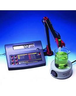 PH211 - pH meter pH / ° C / ORP - HANNA