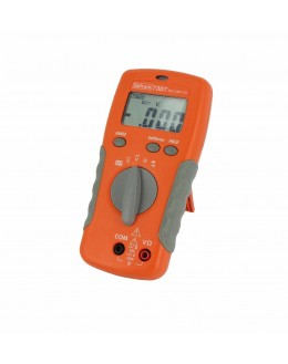 Multimètre numérique 2000 points - SEFRAM - SEFRAM 7307