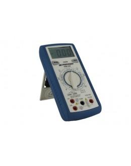 BK2707B - multimètre numérique à changement de gamme manuelle - BK precision