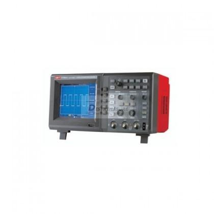 UT2062CE - oscilloscope 2x60Mhz - UNI-TREND
