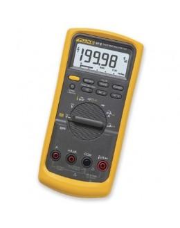 Fluke 87V Digital Multimeter Fluke 87-5Fluke 87V Digital Multimeter Fluke 87-5Fluke 87V Digital Multimeter Fluke 87-5