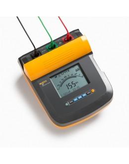 FLUKE 1550C - 5KV Insulation Tester - FlukeFLUKE 1550C - 5KV Insulation Tester - FlukeFLUKE 1550C - 5KV Insulation Tester - Fluk