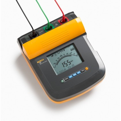 FLUIKE 1550C - controleur d'isolement 10KV - FLUKE