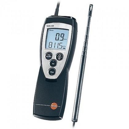 TESTO 425 - thermo anémomètre - 05604251 TESTO