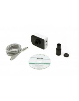 Caméra OPTIKAM Pro 3, 3.1Mpixels without optical adapter