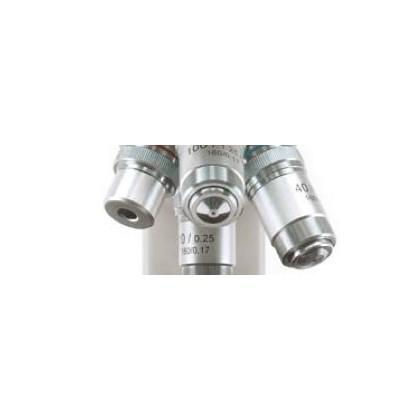 M-132 Objectif achromatique 10x - OPTIKA