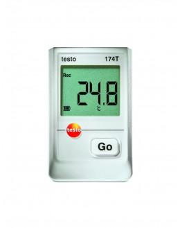 testo 174-T (°C) Mini enregistreur de température - TESTO