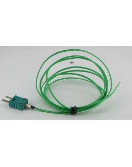 2M flexible sensor type K -50 to + 290 ° c