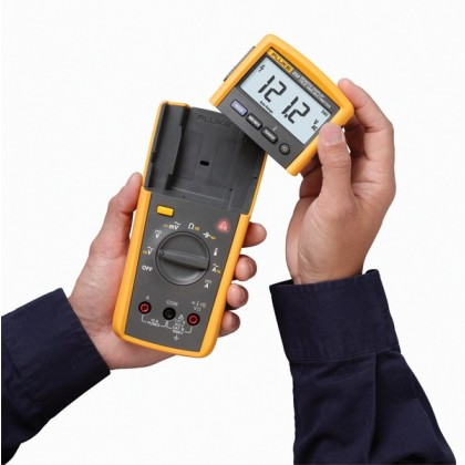 FLUKE233 - detachable display multimeter - FLUKEFLUKE233 - detachable display multimeter - FLUKEFLUKE233 - detachable display mu