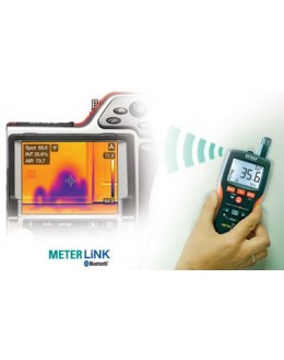 MO297 - Thermo hygrometre METERLINK - EXTECH