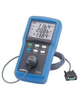 PX120 - Wattmètre numérique mono et triphasé - METRIX