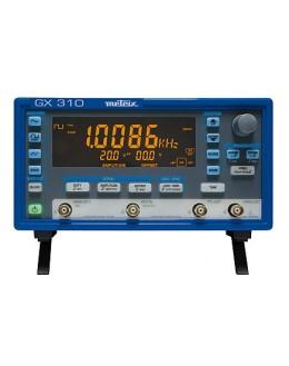 GX310P - Générateur de fonction DDS 10Mhz programmable - METRIX