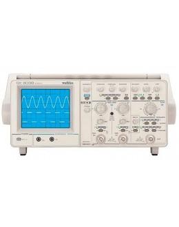 OX803B - Analog Oscilloscope 2x40Mhz - METRIX