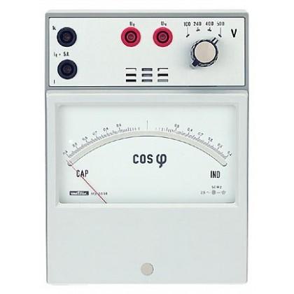 MX98 - Cosphymètre analog - METRIXMX98 - Cosphymètre analog - METRIXMX98 - Cosphymètre analog - METRIX