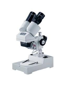 S20 2L00 - Stéréomicroscope tête binoculaire inclinée à 45° - MOTIC