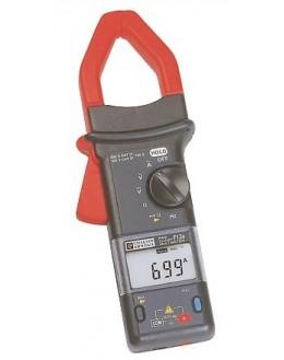 F13N - pince multimètre numérique RMS - CHAUVIN ARNOUX