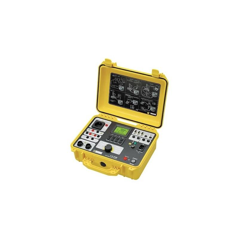 Ca6160 contr leur de mat riel lectrique chauvin arnoux p01145801 distrimesure - Controleur de consommation electrique ...