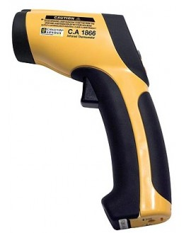 CA1866 - Infrared Thermometer -50 to 1000 ° C 50 / 1 - Chauvin ArnouxCA1866 - Infrared Thermometer -50 to 1000 ° C 50 / 1 - Ch