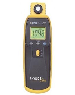 CA813 - Luxmeter 20-20 000lux - Chauvin ArnouxCA813 - Luxmeter 20-20 000lux - Chauvin ArnouxCA813 - Luxmeter 20-20 000lux - Chau
