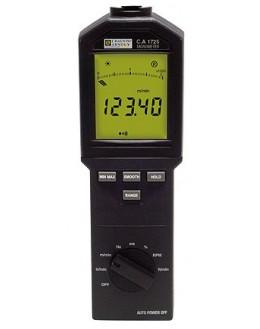 CA1725 - Tachymètre 6 à 100 000tr/min - CHAUVIN ARNOUX