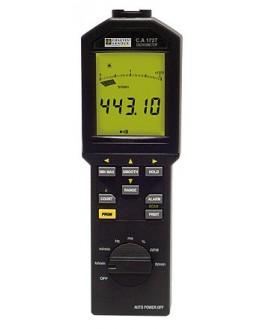 CA1727 - Tachometer 6-100 000tr/min - Chauvin ArnouxCA1727 - Tachometer 6-100 000tr/min - Chauvin ArnouxCA1727 - Tachometer 6-10