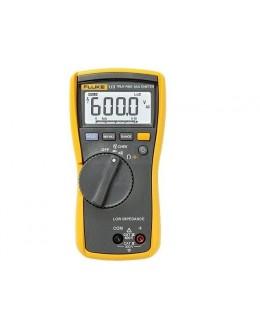 Série 110 Multimètre numériques FLUKE 113