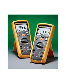 FLUKE 1577 - Multimeter - insulation testerFLUKE 1577 - Multimeter - insulation testerFLUKE 1577 - Multimeter - insulation teste